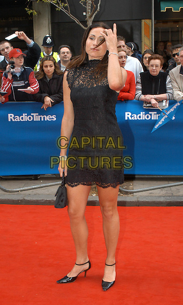 MINNIE DRIVER.The British Academy Television Awards - BAFTAS - at London Palladium.www.capitalpictures.com.sales@capitalpictures.com.©Capital Pictures