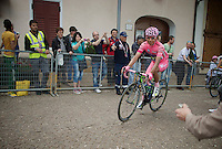 2014 Giro d'Italia <br /> stage 17: Sarnonico - Vittori Veneto (208km)