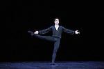 PROUST OU LES INTERMITTENCES DU COEUR (1974)....Choregraphie : PETIT Roland..Lumiere : DESIRE Jean Michel..Costumes : SPINATELLI Luisa..Decors : MICHEL Bernard..Avec :..BULLION Stephane..Lieu : Opera Garnier..Compagnie : Ballet National de l'Opera de Paris..Orchestre de l'Opera National de Paris..Ville : Paris..Le : 26 05 2009....© Laurent PAILLIER / photosdedanse.com..All rights reserved