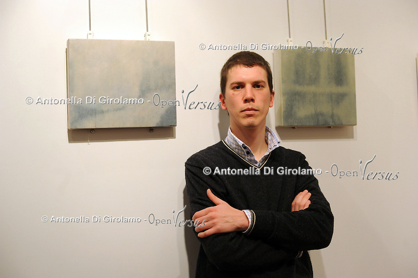 Michele Parisi.