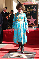 HOLLYWOOD, CA - February 1: Gina Lollobrigida, at Gina Lollobrigida Is Honored With A Star On The Hollywood Walk of Fame at On The Hollywood Walk of Fame in Hollywood, California on February 1, 2018. <br /> CAP/MPI/FS<br /> &copy;FS/MPI/Capital Pictures