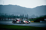 Race Performance, #8 Oreca 03R Judd, driven by Giorgio Maggi and Struan Moore in action during Asian LMS Qualifying (LMP2, LMP3, CN) of the 2016-2017 Asian Le Mans Series Round 1 at Zhuhai Circuit on 29 October 2016, Zhuhai, China.  Photo by Marcio Machado / Power Sport Images