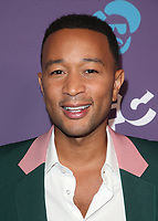 "30 July 2019 - West Hollywood, California - John Legend. ""Sherman's Showcase"" Premiere Party held at Peppermint Club. Photo Credit: FSadou/AdMedia"