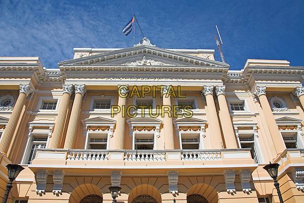 Palacio Provincial, Santiago de Cuba, Cuba