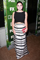LOS ANGELES, CA, USA - AUGUST 25: Ariel Winter at the FOX, 20th Century FOX Television, FX Networks And National Geographic Channel's 2014 Emmy Award Nominee Celebration held at Vibiana on August 25, 2014 in Los Angeles, California, United States. (Photo by David Acosta/Celebrity Monitor)