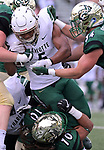 UNCC Spring Football Game