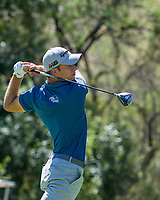 Guido Migliozzi (ITA) during the 2nd round at the Nedbank Golf Challenge hosted by Gary Player,  Gary Player country Club, Sun City, Rustenburg, South Africa. 15/11/2019 <br /> Picture: Golffile | Tyrone Winfield<br /> <br /> <br /> All photo usage must carry mandatory copyright credit (© Golffile | Tyrone Winfield)