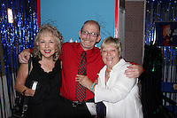 Susan Hathaway, Mark Simpson, Sharon DeBord<br /> &quot;Bewitched&quot; Fan Fare Day 1, Sportsman's Lodge, Studio City, CA 09-17-14<br /> David Edwards/DailyCeleb.com 818-249-4998