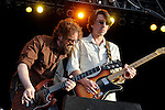 Drive by Truckers 2011