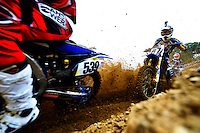 Lucas Oil AMA Pro National Championship at Budds Creek in Mechanicsville, MD on June 18, 2011