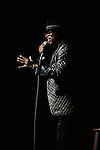 MIAMI, FL - JANUARY 17:  Comedian Marvin Dixion onstage during The Festival of Laughs day2 at James L Knight Center on Friday January 17, 2015 in Miami, Florida. (Photo by Johnny Louis/jlnphotography.com)