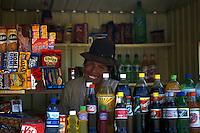 LA PAZ-BOLIVIA-12-09-2007.La población de boliviana es, en su mayoría, indígena. The Bolivian population is mostly indigenous. (Photo: VizzorImage)
