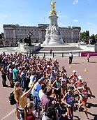 2017 London IAAF World Championships Aug