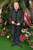 Bill Bailey<br /> arives for the &quot;Rio 2&quot; Screening at the Vue cinema Leicester Square, London. 30/03/2014 Picture by: Steve Vas / Featureflash
