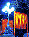 """Remembering Christo - """"The Gates"""""""