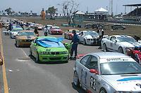 Carrera de Auto