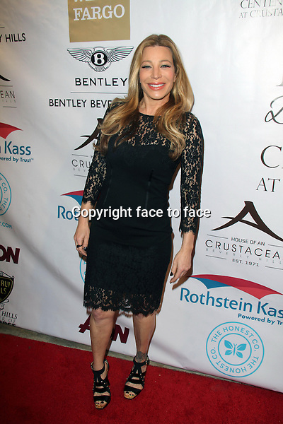BEVERLY HILLS, CA - February 05: Taylor Dayne at Experience East Meets West honoring Beverly Hills' momentous centennial year, Crustacean, Beverly Hills, February 05, 2014.<br /> Credit: MediaPunch/face to face<br /> - Germany, Austria, Switzerland, Eastern Europe, Australia, UK, USA, Taiwan, Singapore, China, Malaysia, Thailand, Sweden, Estonia, Latvia and Lithuania rights only -