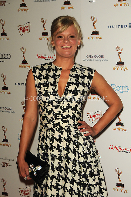 WWW.ACEPIXS.COM . . . . .  ....September 16 2011, LA....Martha Plimpton arriving at the 63rd Annual Emmy Awards Performers Nominee Reception held at Pacific Design Center on September 16, 2011 in West Hollywood, California. ....Please byline: PETER WEST - ACE PICTURES.... *** ***..Ace Pictures, Inc:  ..Philip Vaughan (212) 243-8787 or (646) 679 0430..e-mail: info@acepixs.com..web: http://www.acepixs.com