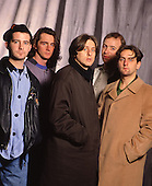 1990: HAPPY MONDAYS - Photosession