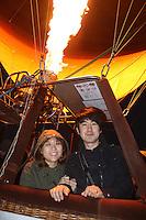 20120517 May 17 Hot Air Balloon Gold Coast