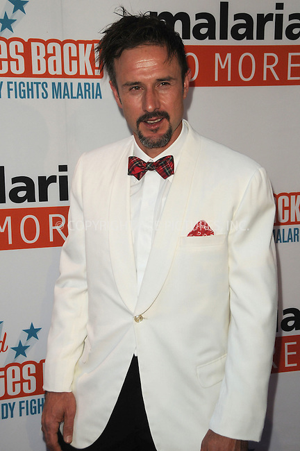 WWW.ACEPIXS.COM . . . . . ....April 16 2011, Los Angeles....Actor David Arquette arriving at Malaria No More Presents: Hollywood Bites Back! at Club Nokia L.A. Live on April 16, 2011 in Los Angeles, CA....Please byline: PETER WEST - ACEPIXS.COM....Ace Pictures, Inc:  ..(212) 243-8787 or (646) 679 0430..e-mail: picturedesk@acepixs.com..web: http://www.acepixs.com