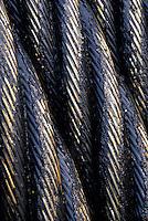 crane cable