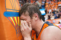 Valencia Basket 75 - 77 Barcelona, Semifinal (15-6-2014)