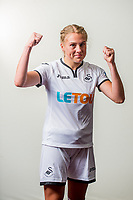 Wedensday 26 July 2017<br />Pictured: Ellie Lake<br />Re: Swansea City Ladies Squad 2017- 2018 at the Liberty Stadium, Wales, UK