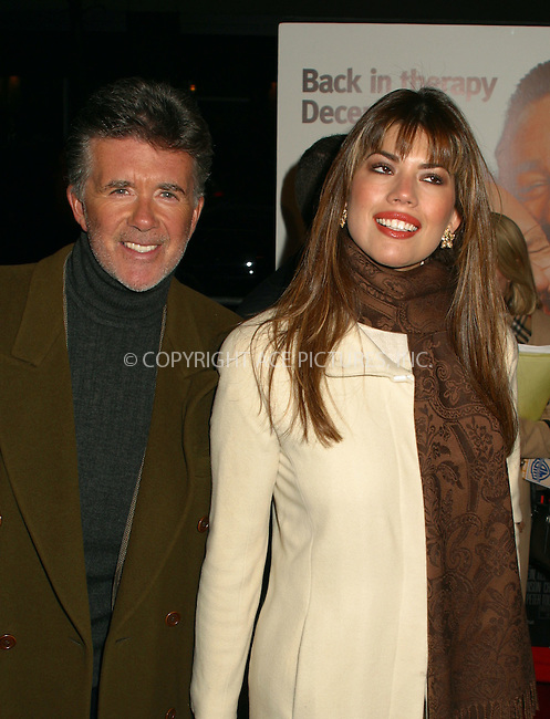 "Alan Thicke arriving at the World Premiere of ""Analyze That"" in New York. December 12, 2002. Please byline: Alecsey Boldeskul/NY Photo Press.   ..*PAY-PER-USE*      ....NY Photo Press:  ..phone (646) 267-6913;   ..e-mail: info@nyphotopress.com"
