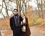 Amanda and Daniel's Pre-Wedding Lifestyle Portraits.<br />