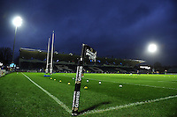 01/01/2016;Guinness PRO12 Round 11 - Leinster v Conacht, RDS, Dublin.<br /> General view of the RDS ahead of the game.<br /> Photo Credit: actionshots.ie/Tommy Grealy
