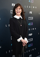 "LOS ANGELES, CA - APRIL 2: Executive Producer Lauren Shuler Donner attends the season two premiere of FX's ""Legion"" at the DGA Theater on April 2, 2018 in Los Angeles, California. (Photo by Frank Micelotta/FX/PictureGroup)"