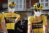 Vuelta Burgos Stage 1 - 28 July 2020