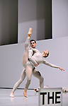 SECOND DETAIL....Choregraphie : FORSYTHE William..Mise en scene : FORSYTHE William..Compagnie : Ballet de l Opera de Lyon..Decor : FORSYTHE William..Lumiere : FORSYTHE William..Costumes : FORSYTHE William MIYAKE Issey Lieu : Theatre de la Ville..Ville : Paris..Le : 07 04 2009..© Laurent PAILLIER / www.photosdedanse.com..All rights reserved