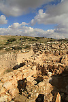Israel, Shephelah, Beth Loya in Lachish region