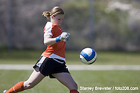 Boise St Soccer 2008s v Idaho St