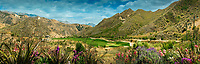 Lost Canyons, Golf Club, Simi Valley, CA, Ventura County, Santa Susana Mountains, Designed by, renowned golf course architect, Pete Dye, Masters Champion, Fred Couples