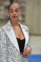 Jorja Smith<br /> at the Royal Academy of Arts Summer exhibition preview at Royal Academy of Arts on June 04, 2019 in London, England.<br /> CAP/PL<br /> ©Phil Loftus/Capital Pictures