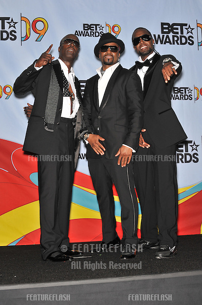 Guy at the 2009 BET Awards (Black Entertainment Television) at the Shrine Auditorium..June 28, 2009  Los Angeles, CA.Picture: Paul Smith / Featureflash
