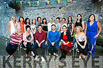 End of year parties for staff of Scoil Eoin at Benners Hotel on Friday