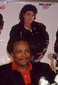 1988: MICHAEL JACKSON - Father Joe Jackson