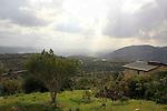 Israel, Lower Galilee, Kibbutz Yahad