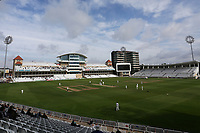 General view of play during Nottinghamshire CCC vs Essex CCC, Specsavers County Championship Division 1 Cricket at Trent Bridge on 12th September 2018