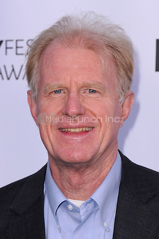 BEVERLY HILLS, CA - MARCH 10:   Ed Begley Jr. arrives at the 2014 PaleyFest Icon Award to Judd Apatow at the Paley Center for the Media on March 10, 2014 in Beverly Hills, California. MPI213/MediaPunch