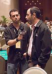 Danger Dave Freed interviews Barry Greenstein.