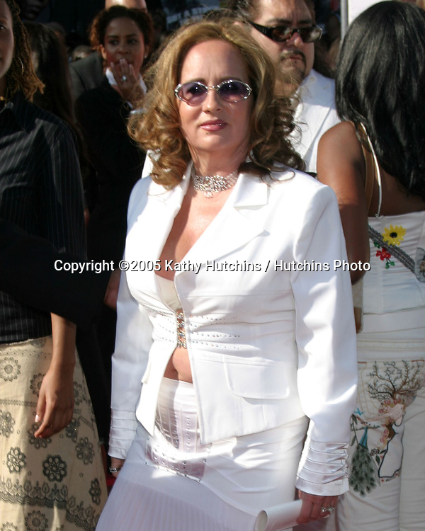 Teena Marie.BET Awards.Kodak Theater.Los Angeles, CA.June 28, 2005.©2005 Kathy Hutchins / Hutchins Photo....