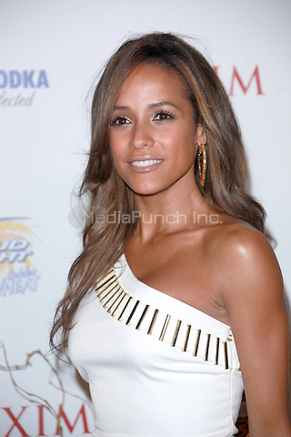 Dania Ramirez at the 11th Annual Maxim Hot 100 Party at Paramount Studios in Los Angeles, California. May 19, 2010.Credit: Dennis Van Tine/MediaPunch
