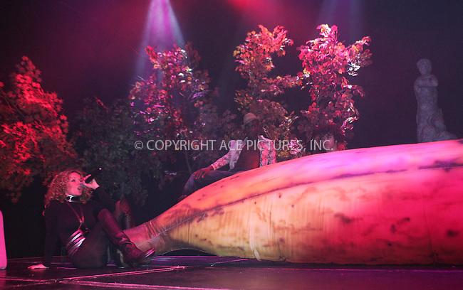 WWW.ACEPIXS.COM . . . . .  ... . . . . US SALES ONLY . . . . .....LONDON, NOVEMBER 13, 2004....Geri Halliwell promotes her new single 'Ride It' at G-A-Y.....Please byline: FAMOUS-ACE PICTURES-J. WALKER... . . . .  ....Ace Pictures, Inc:  ..Alecsey Boldeskul (646) 267-6913 ..Philip Vaughan (646) 769-0430..e-mail: info@acepixs.com..web: http://www.acepixs.com
