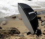 A Malibu Shoot