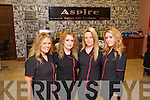Aspire Hairdressers in Manor
